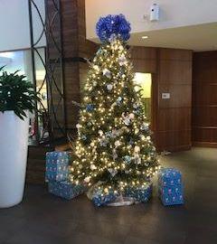 Jul i Orlando